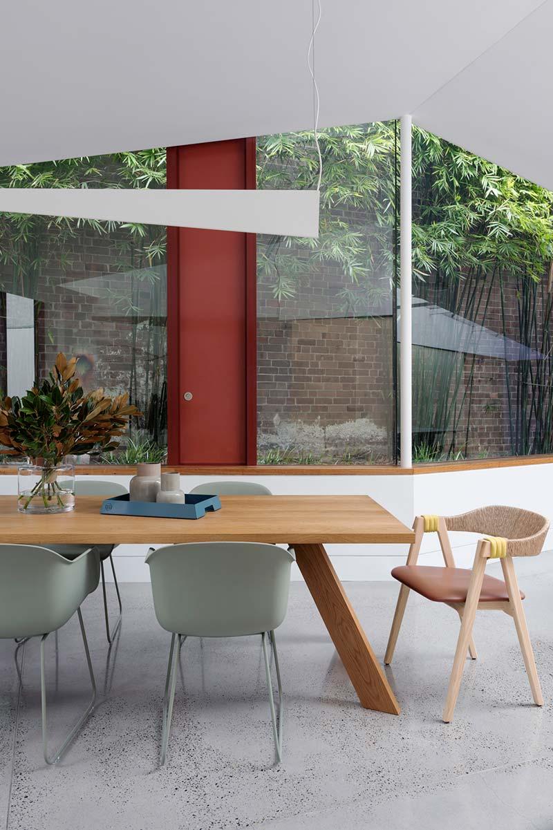 home interior design natural lot1 - Headland House