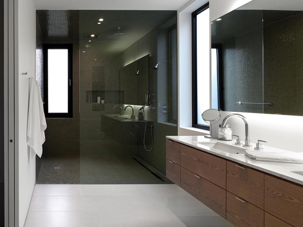 home interiors bathroom design prs - Echo House