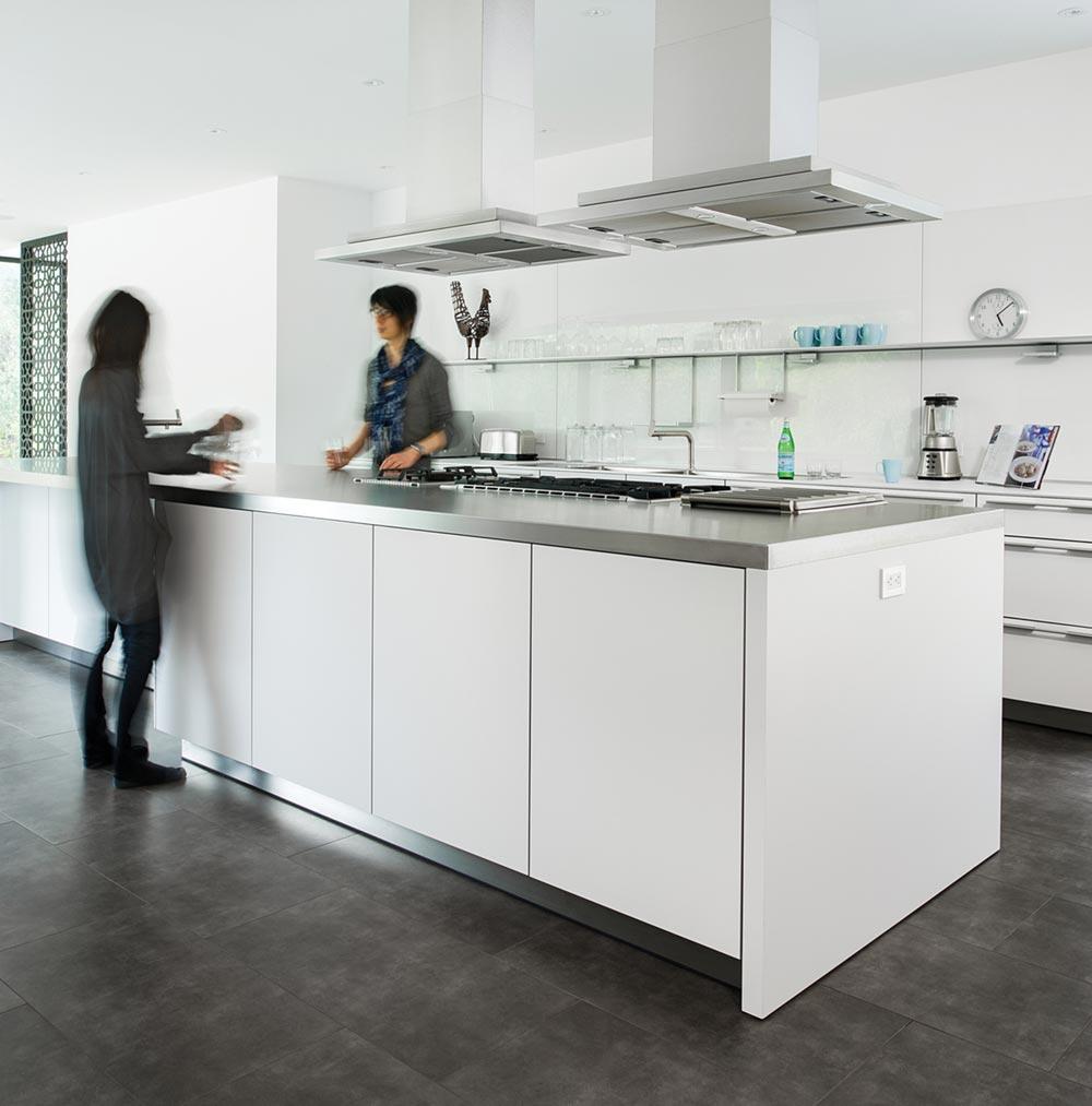 home interiors kitchen design prs2 - Echo House