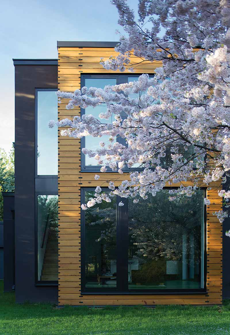 home interiors side design prs - Echo House