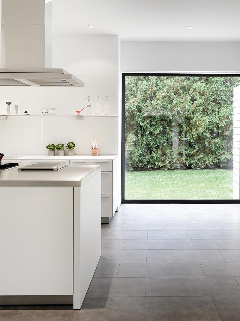 home interiors window design prs - Echo House