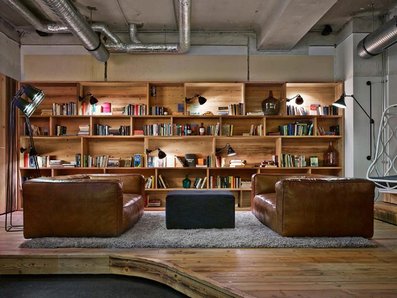 generator hostel berlin mitte boutique hotels. Black Bedroom Furniture Sets. Home Design Ideas