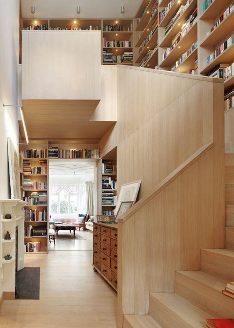 house-extension-book-tower