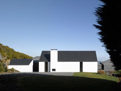 House At Goleen Enjoy The Silence Coastal Homes Home