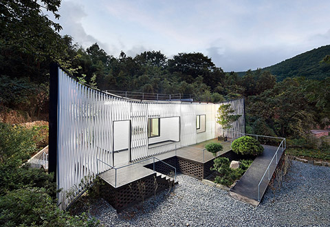 house-facade-namhae