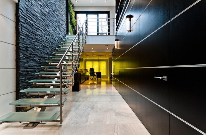 house remodel actd5 800x524 - Saint Sauveur Residence