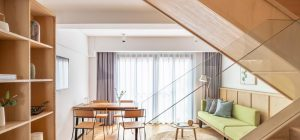 housing co op flat design aim2 300x140 - Cohost West Bund