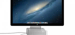 imac stand hirise 300x140 - HiRise for iMac: To Better Your Back