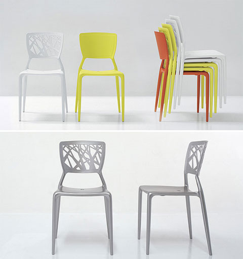 Merveilleux Viento Chair: Sit With Italian Chick. Indoor Outdoor Chairs Viento