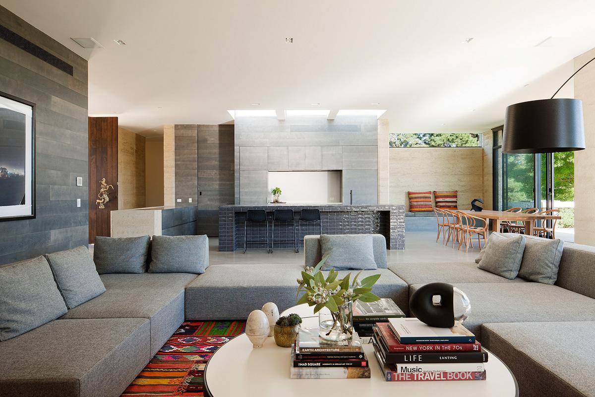 дизайн интерьера дома фото современный к
