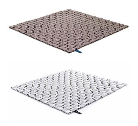 indoor outdoor rugs - Indoor / outdoor rugs: stepping on comfort?