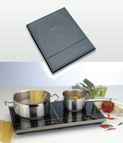 induction cooktop berghoff - Berghoff Induction Cooktop: Compact Cooking
