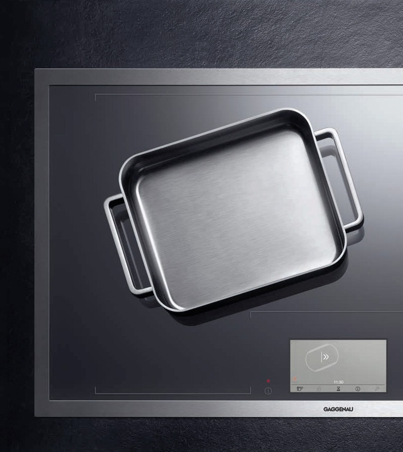 induction cooktop cx491 800x897 - CX491 Induction Cooktop