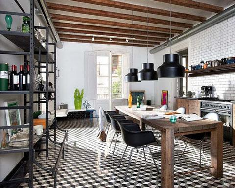 nội thất-thiết kế-barcelona-2