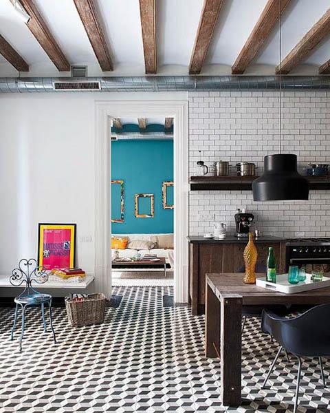 nội thất-thiết kế-barcelona