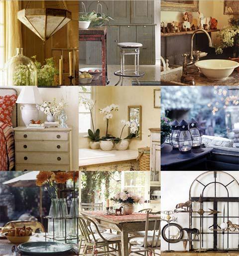 Sandy Koepke An Interior Garden Designer Beautiful