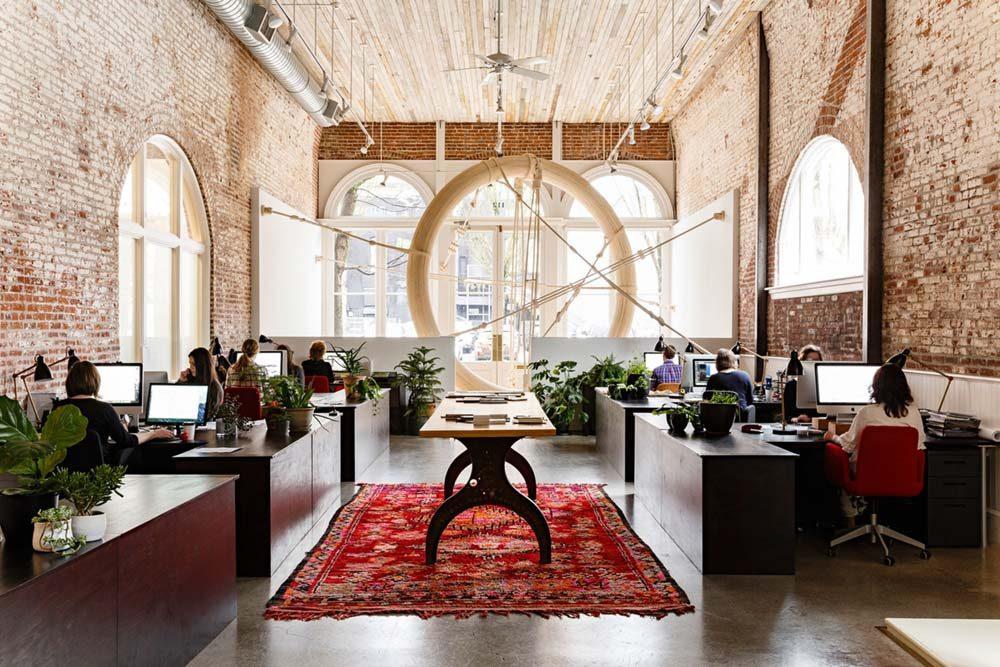 interior design studio jh 1000x667 - Jessica Helgerson Interior Design HQ