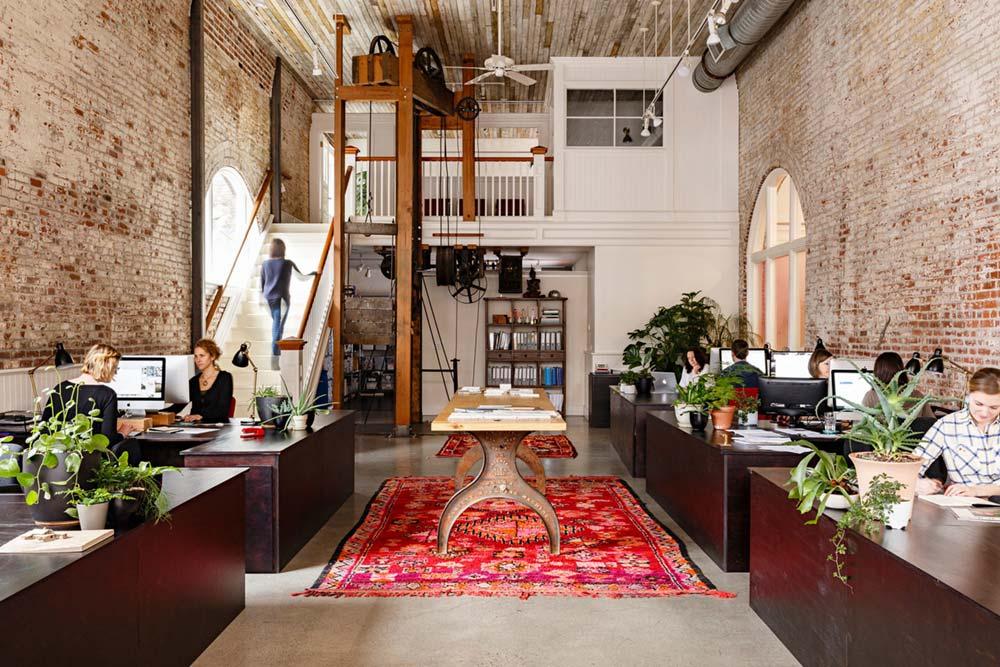interior design studio jh1 - Jessica Helgerson Interior Design HQ