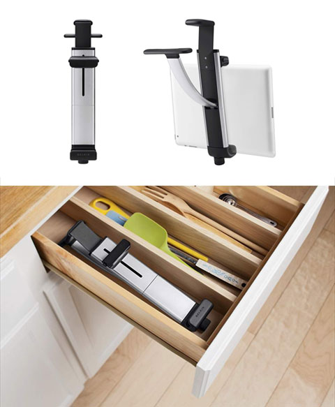belkin kitchen cabinet mount for ipad belkin kitchen mount easy to cook by cooking tools 9092