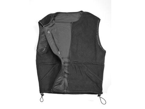 ipad coat koyono - BlackCoat: a stylish, practical, all weather companion for him