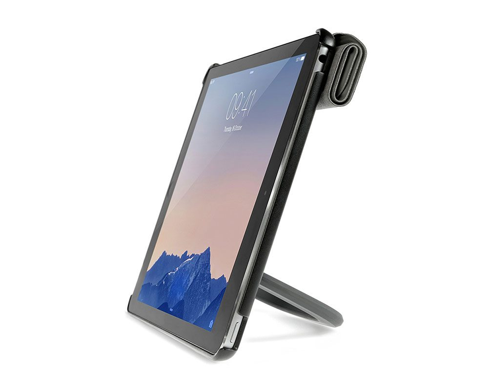ipad grip stand gripster 0 1000x800 - Gripster Wrap for iPad: Think Ergonomically