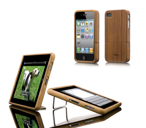 ipad iphone case slimcase - Slimcase: Natural Protection for mobile device