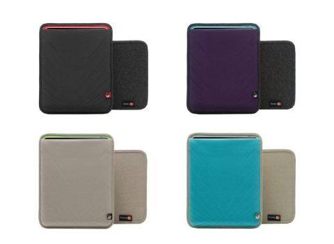 ipad sleeve booqboa2 - Booq Boa: iPad Up Your Sleeve