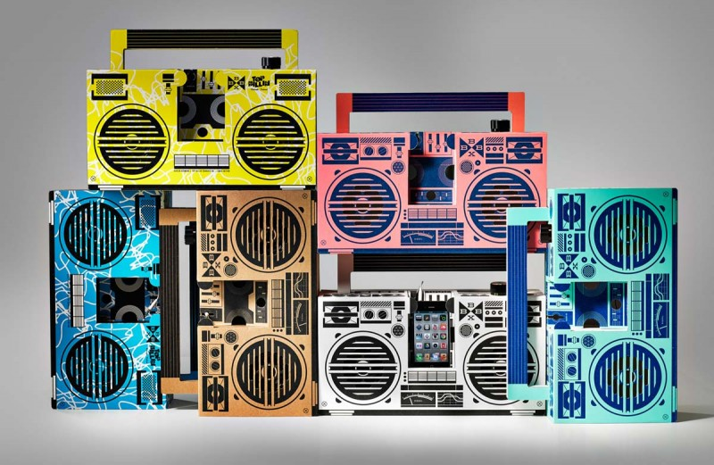 iphone berlin boombox 800x521 - Berlin Boombox