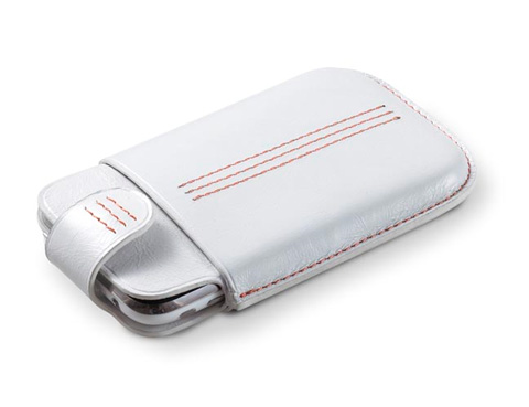 iphone case cigar - The Cigar Case: iPhone Allure