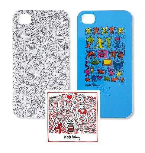 iphone-case-keith-haring