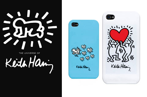 iphone cases keith haring - Keith Haring Case Collection for iPhone & iPad