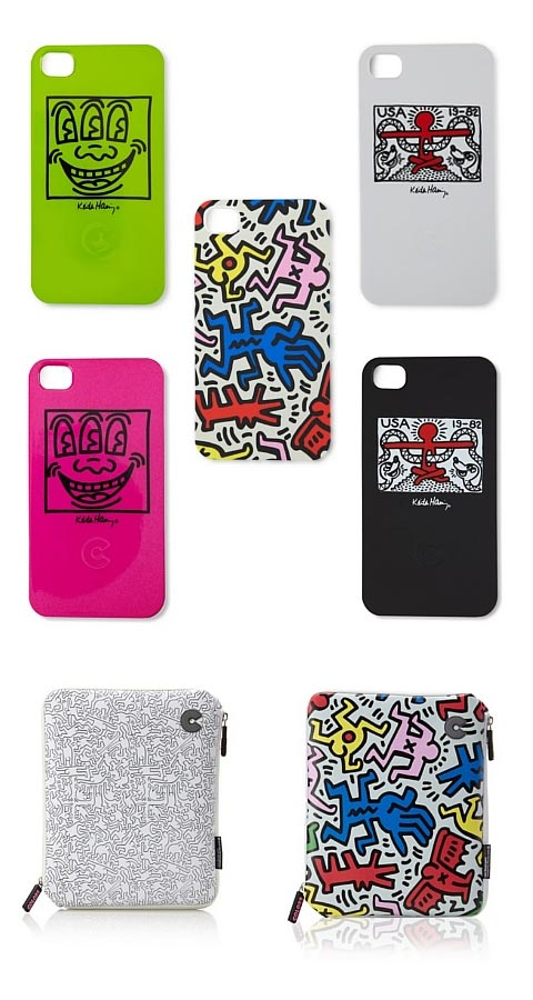 iphone-ipad-cases-keith-haring
