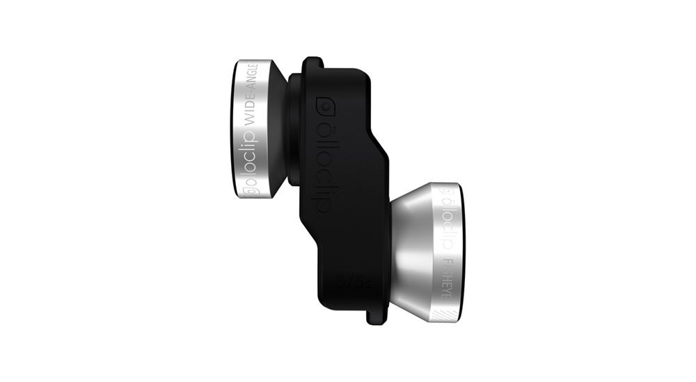 iphone lens olloclip4 1000x550 - Ollo Clip 4-in-1 iPhone Lens: smartphone photography