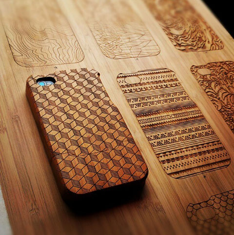 Grove iPhone 5 Case: might be the best iPhone case possible