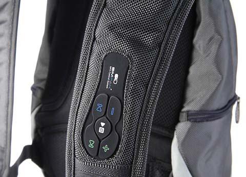 ipod bag strida 2 - Strida iPod Bag