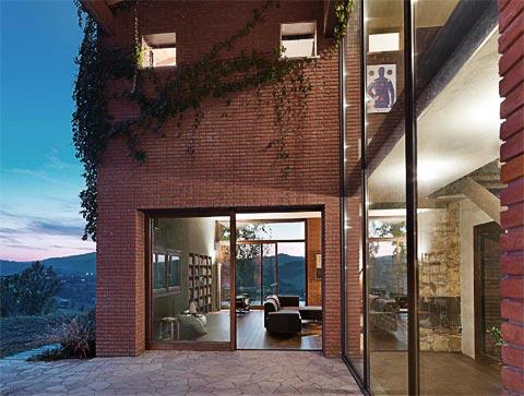 italian villa valtidone 9 - Val Tidone villa: an Italian countryside retreat
