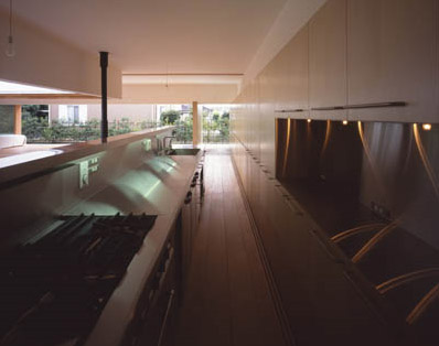Japanese Architecture | Cloister House | Busyboo