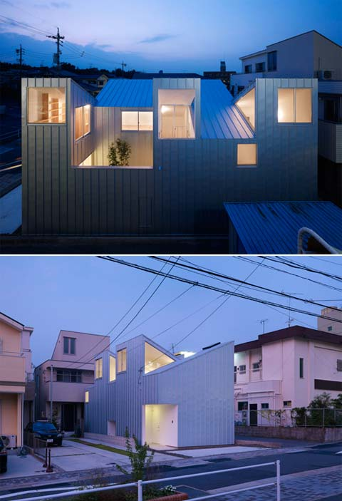 japanese-house-complex
