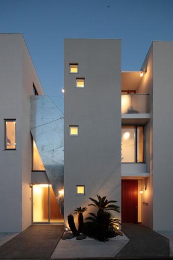 japanese house nerima 3 - The Nerima House: Summer Breeze