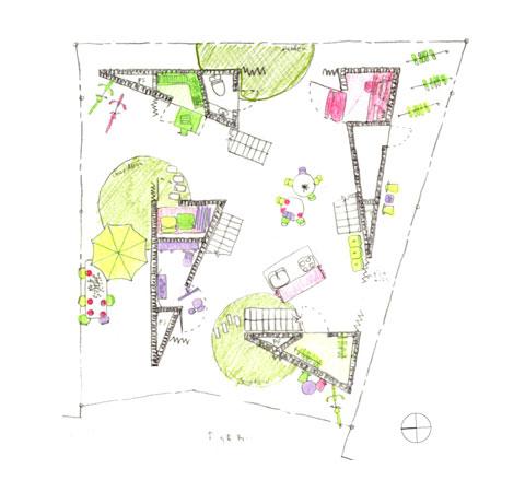 japanese-house-plan-yokohama