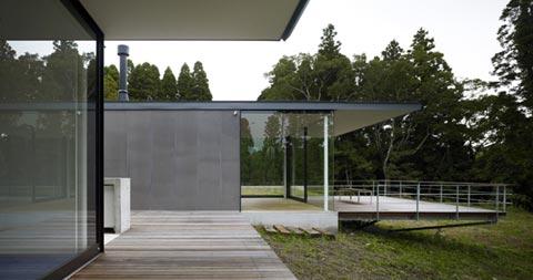 japanese house riverside 7 - Riverside House