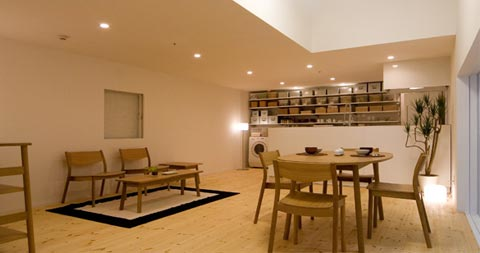 japanese interior design - Japanese Interior Designs
