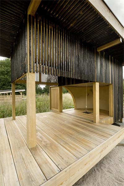 japanese teahouse black8 - The Black Teahouse: a place to gather