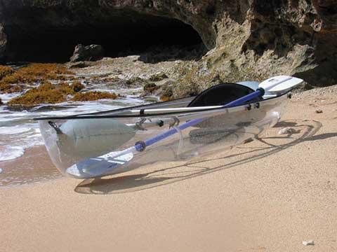kayak hawaii molokini 51 - See Through It - Clear Blue Hawaii Molokini