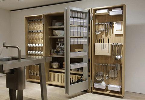 Les 4 accessoires essentiels pour meubler une petite for Accessoire maison design