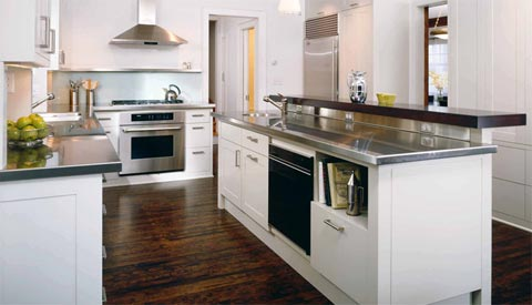 M And S Kitchens Mitchell