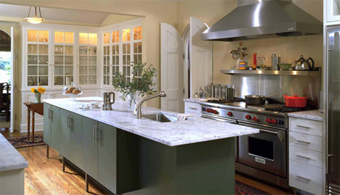 Delightful Kitchen Remodeling U0026 Design Ideas