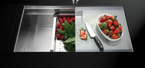 kitchen sink novus 300x140 - Novus Sink: If Apple made an iSink, it might well look like this