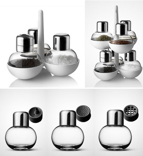 kitchen storage pods2 - Storage Pods: Sense & Sensibility, Swedish Style