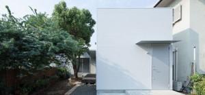 l shape house ik 300x140 - Ik House